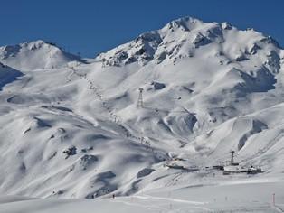 Skivakantie Davos