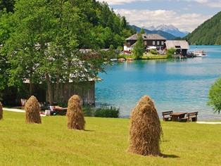 Vakantie Flattach