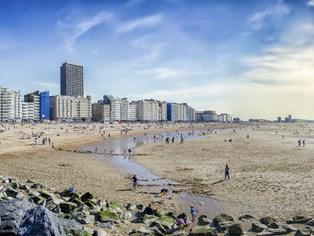 Vakantie Oostende