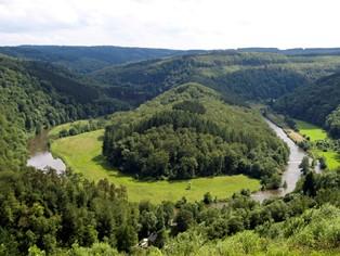 Vakantie Ardennen (België) en Henegouwen