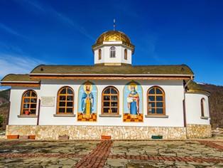 Vakantie Sveti Konstantin