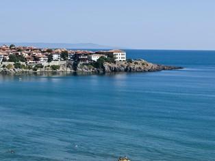 Vakantie Varna - Goudkust