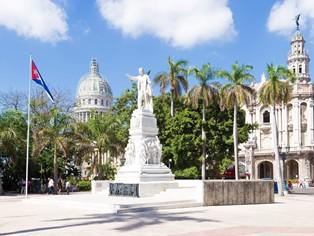 Vakantie Havana