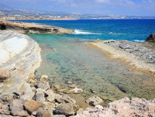 Vakantie Coral Bay