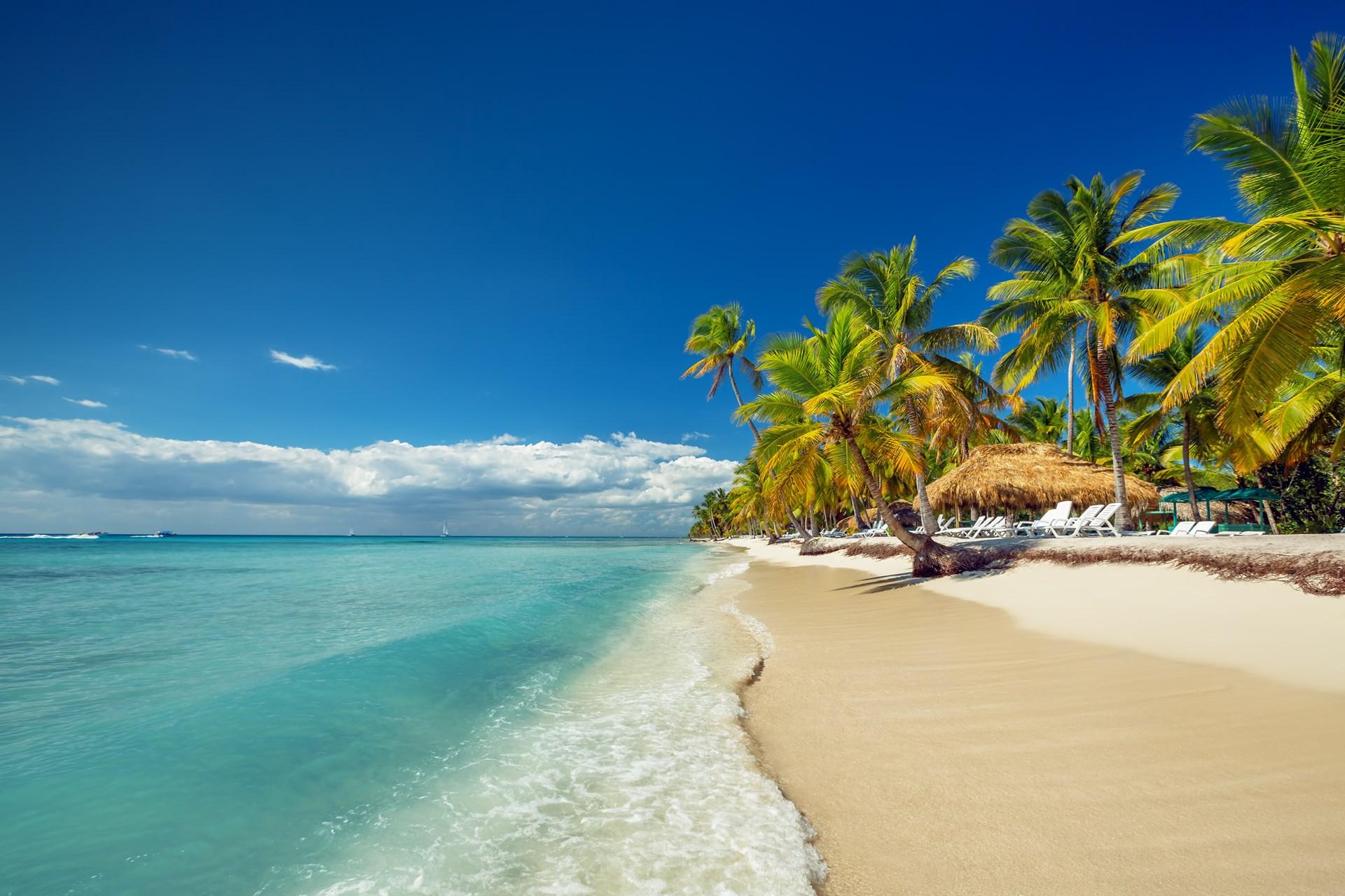 Goedkope vakantie Punta Cana - Reizen naar Punta Cana | TUI