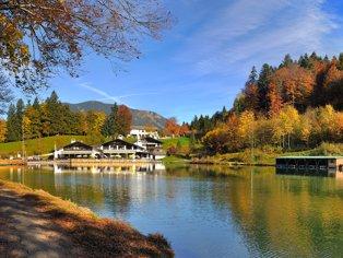 Vakantie Garmisch-Partenkirchen