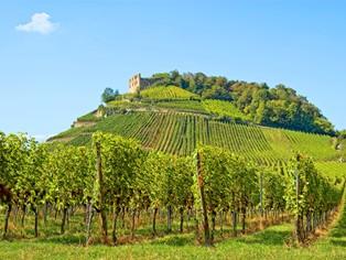 Vakantie Oberhambach
