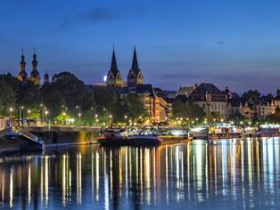 Vakantie Koblenz