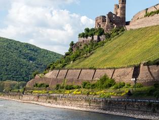 Vakantie Rüdesheim