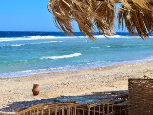 Vakantie El Quseir