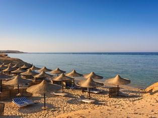Vakantie Naama Bay