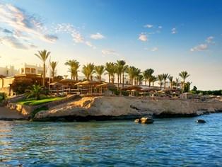 Vakantie Ras Om El Sid