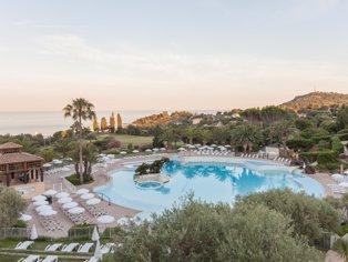 Vakantie Middellandse Zee - Côte d'Azur