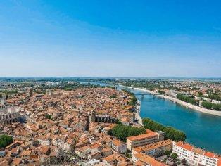 Vakantie Arles