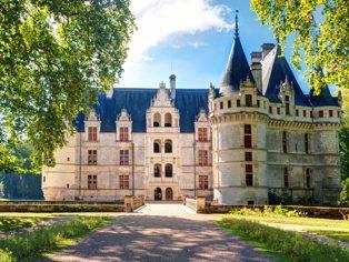 Vakantie Azay-le-Rideau