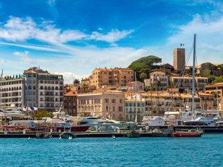 Vakantie Cannes