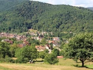 Vakantie La Bresse