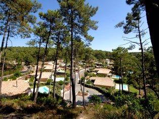 Vakantie Lacanau-Océan