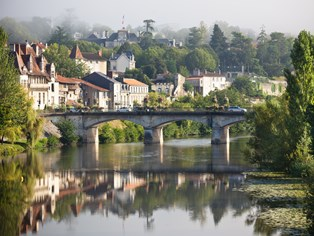 Vakantie Le Bugue-sur-Vézère