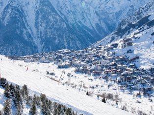Vakantie Les 2 Alpes