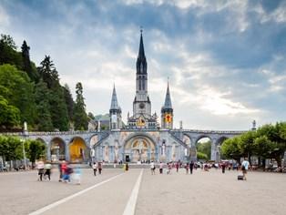 Vakantie Lourdes en Franse Pyreneeën