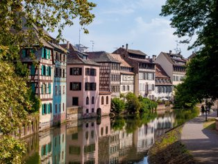 Vakantie Niederbronn-les-Bains