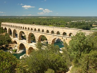 Vakantie Nîmes