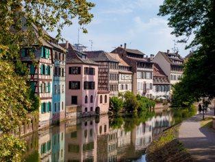 Vakantie Straatsburg