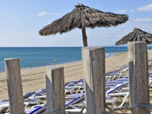 Vakantie Torreilles-Plage