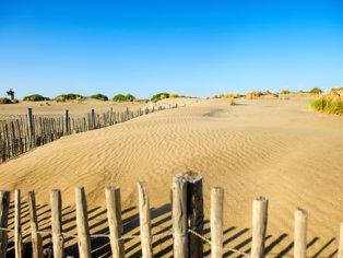 Vakantie Valras-Plage
