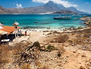 Vakantie Kreta-Heraklion