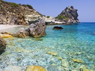 Vakantie Agios Ioannis