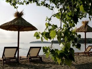 Vakantie Dassia