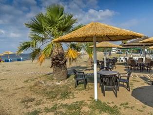 Vakantie Gerakini-Sithonia