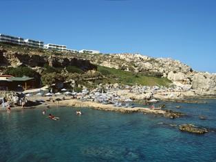 Vakantie Kalithea