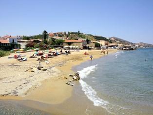 Vakantie Kalives