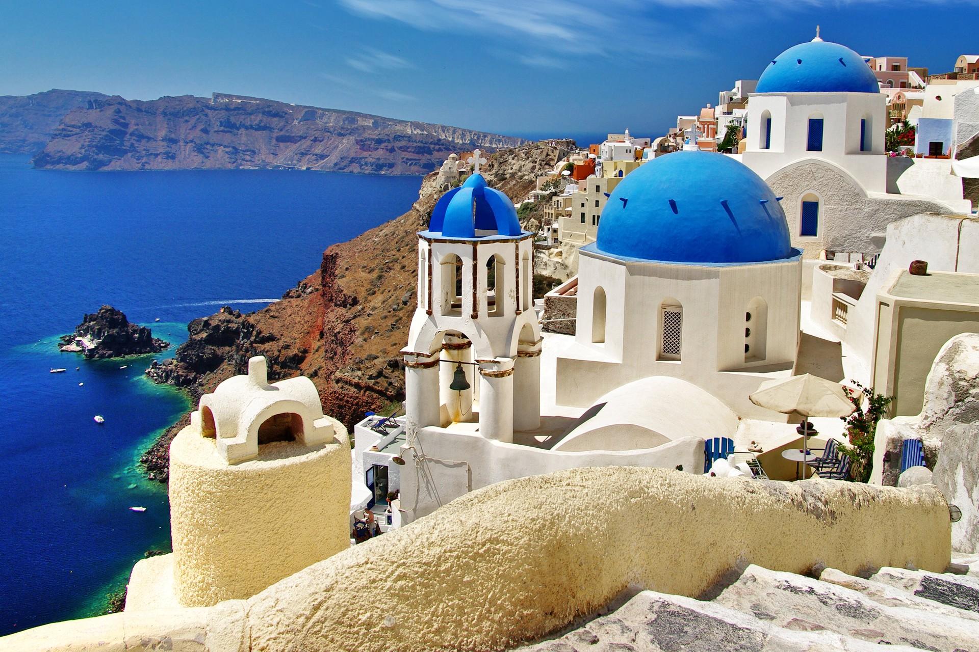 vakantie griekenland reisadvies