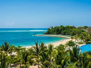 Vakantie Nusa Dua