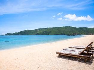 Vakantie South Kuta Beach