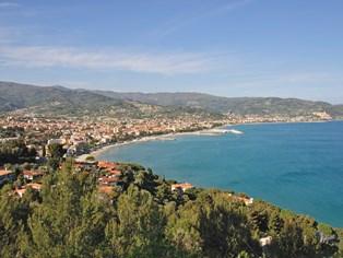 Vakantie Diano Marina