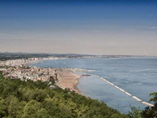 Vakantie Gabicce Mare