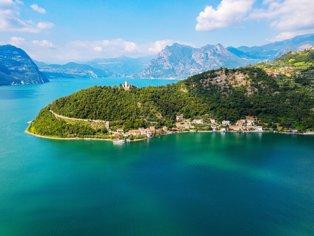 Vakantie Lago di Iseo