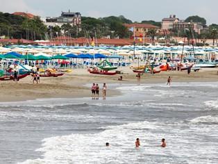Vakantie Marina di Pietrasanta