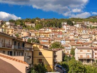 Vakantie Montecatini Terme