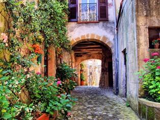 Vakantie Rapallo
