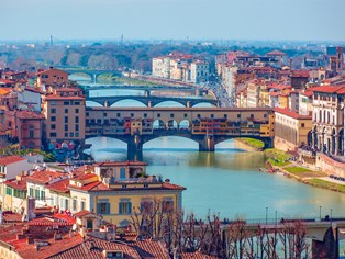 Vakantie Rignano sull'Arno