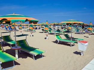Vakantie Rimini