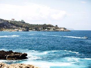 Vakantie Sant'Agnello di Sorrento