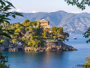 Vakantie Santa Margherita Ligure