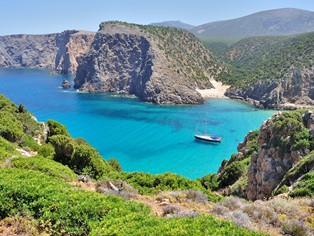 Vakantie Sardinië Noord - Olbia